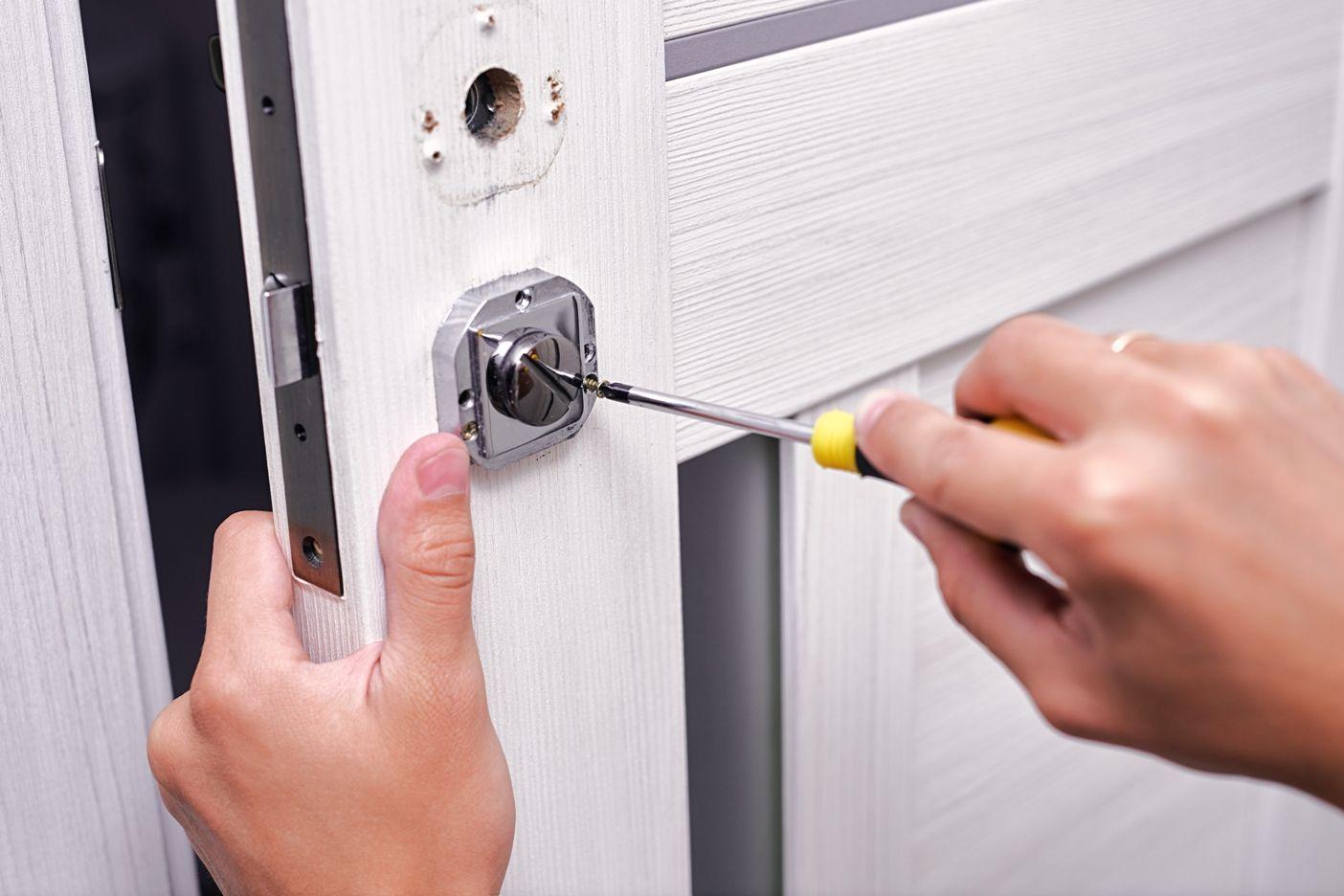 Door Repair in Guelph