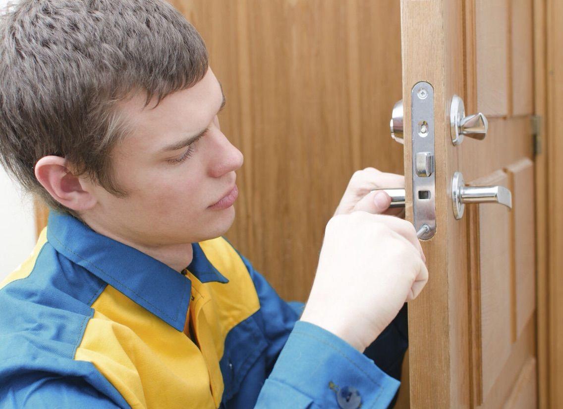 Door Repair in Cambridge