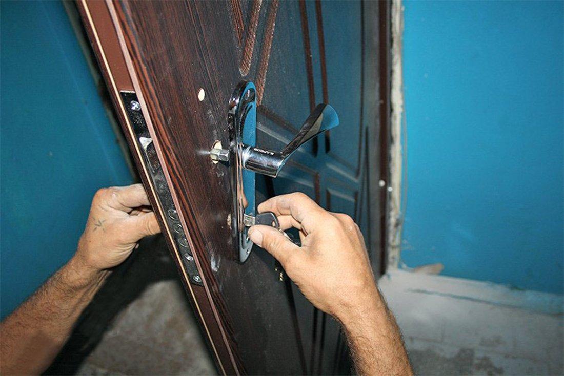 Door Repair in Grimsby