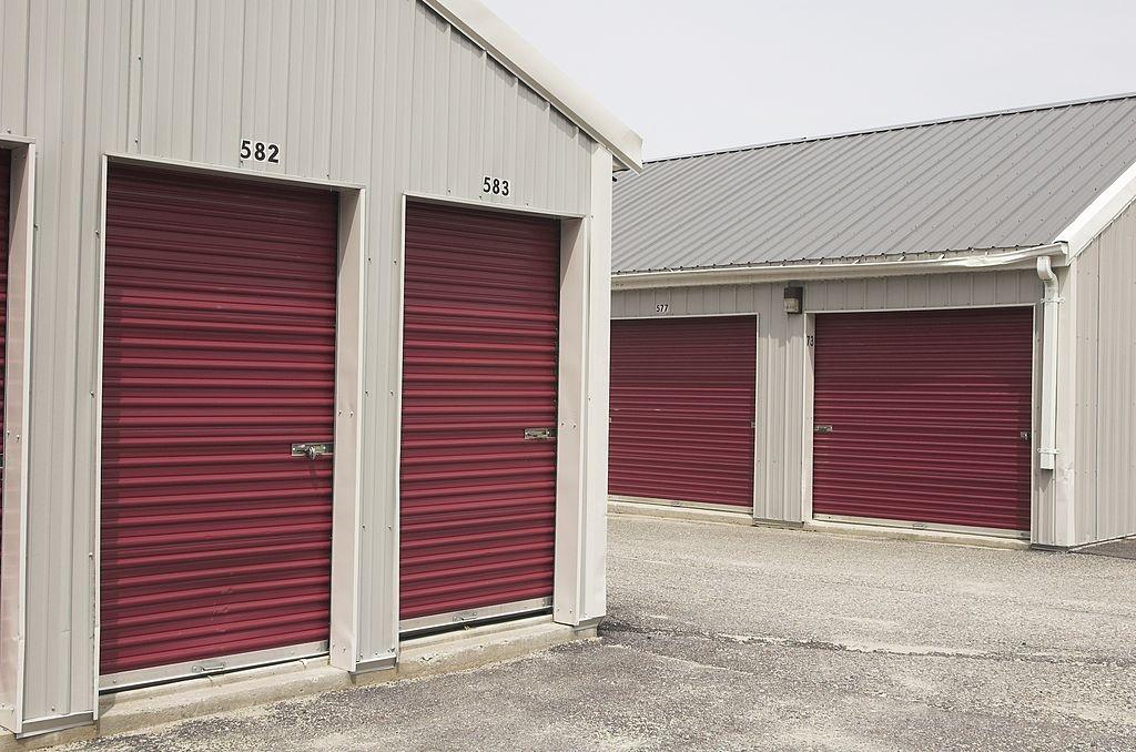 Aluminum Door Repair Service