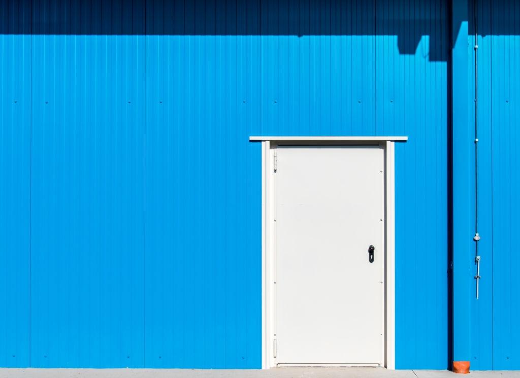 Replace and repair of Door Hinges