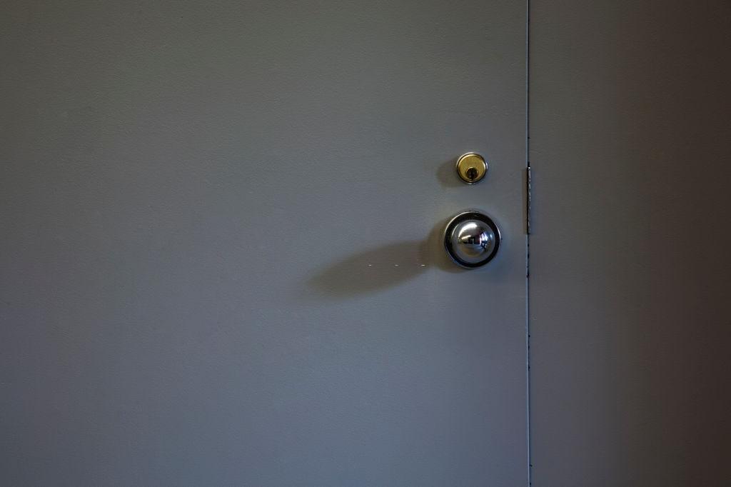 Metal Door Repair Service
