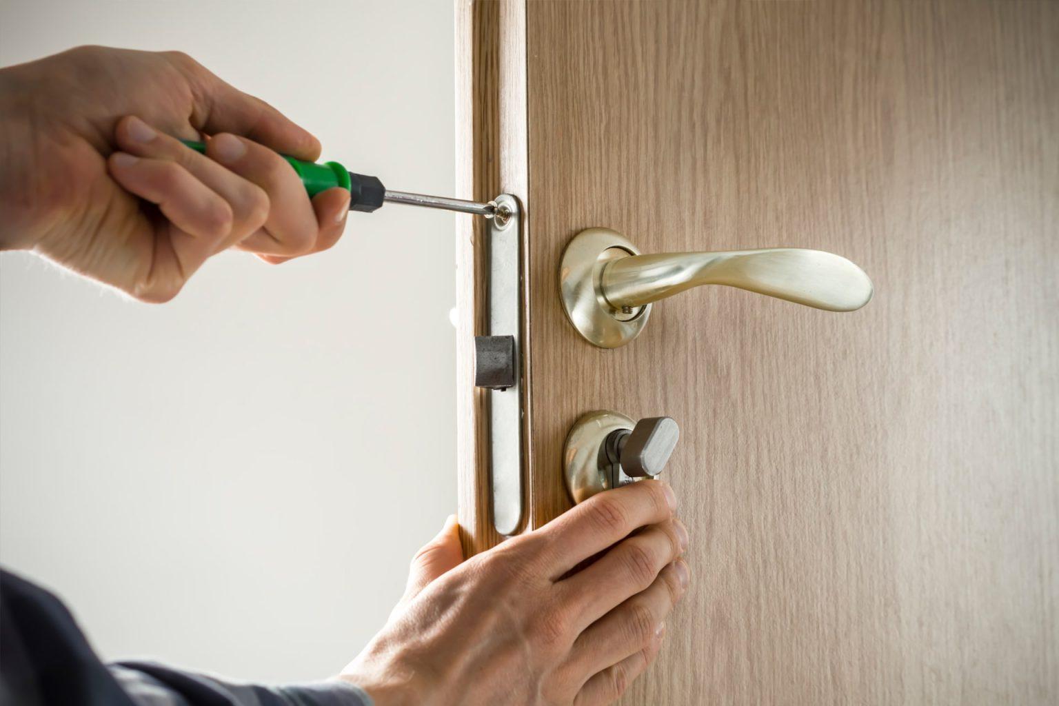 Door Repair in Kitchener