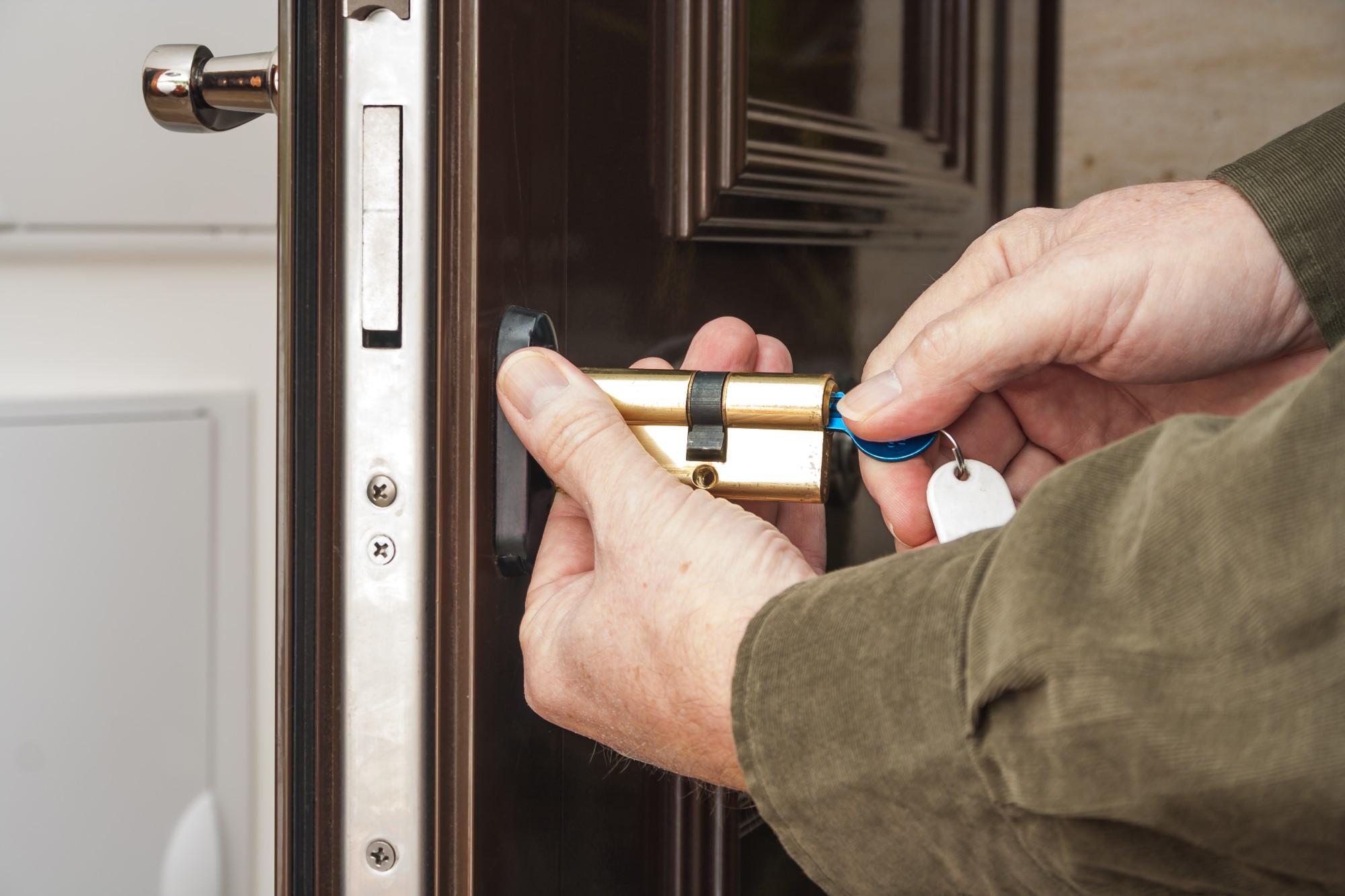 Door Lock Repair in Toronto