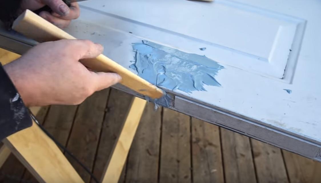 metal Door Repair Toronto
