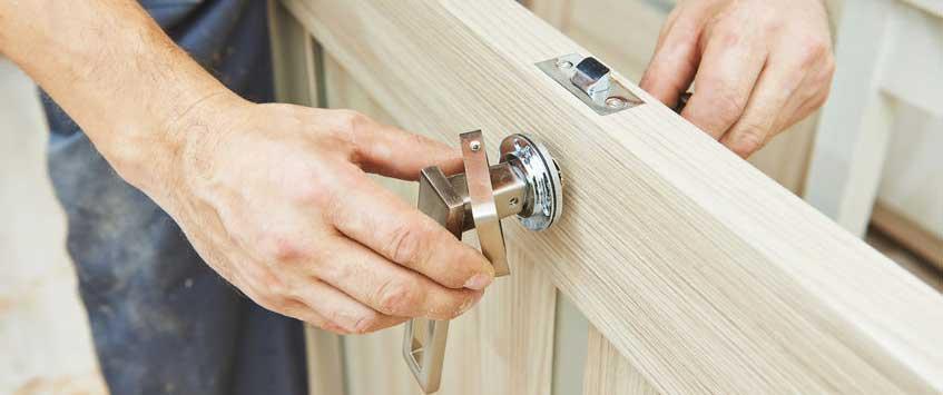 Services of Door Repair