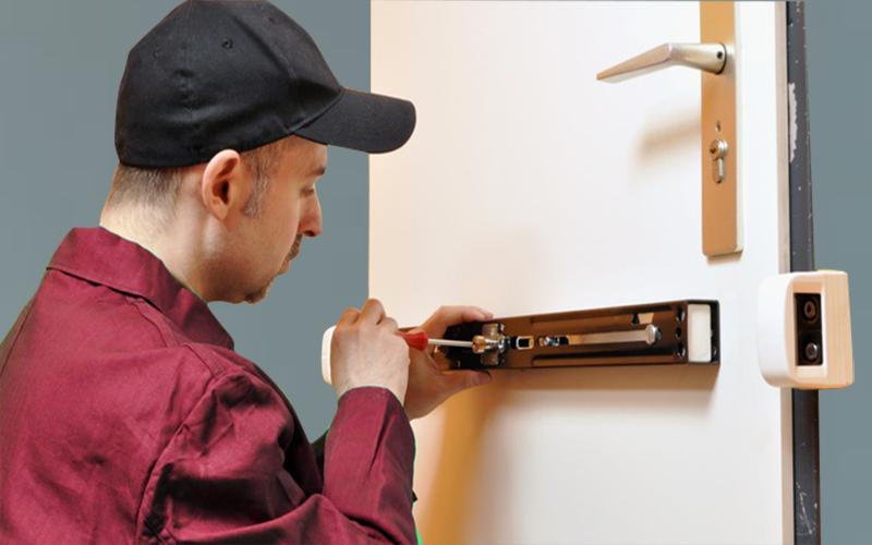 door repair service in Scarborough