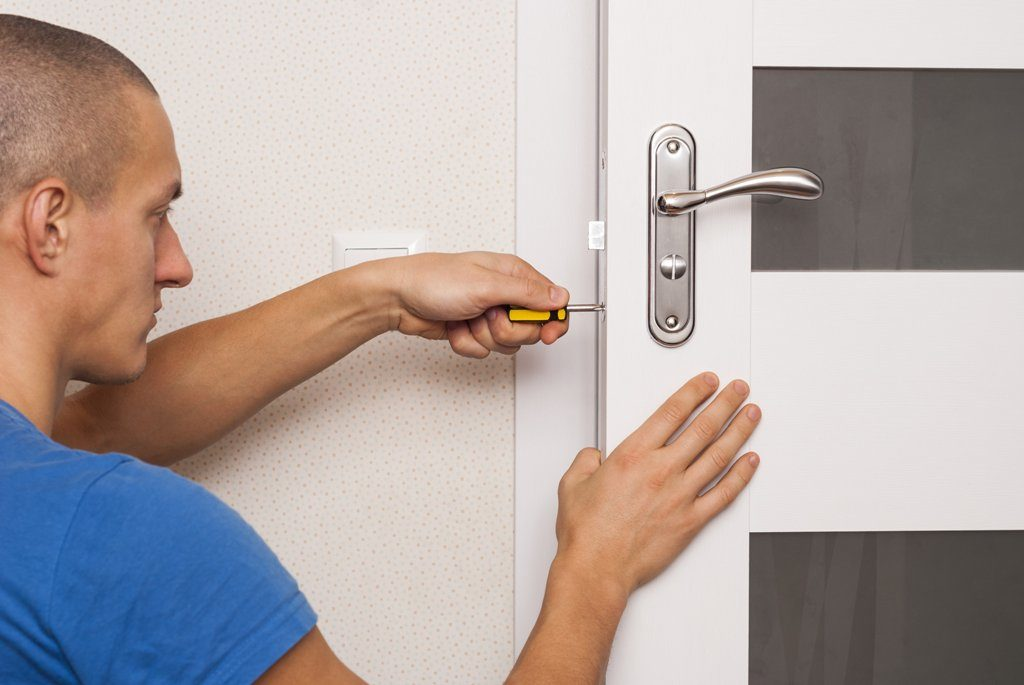 door repair service in Etobicoke